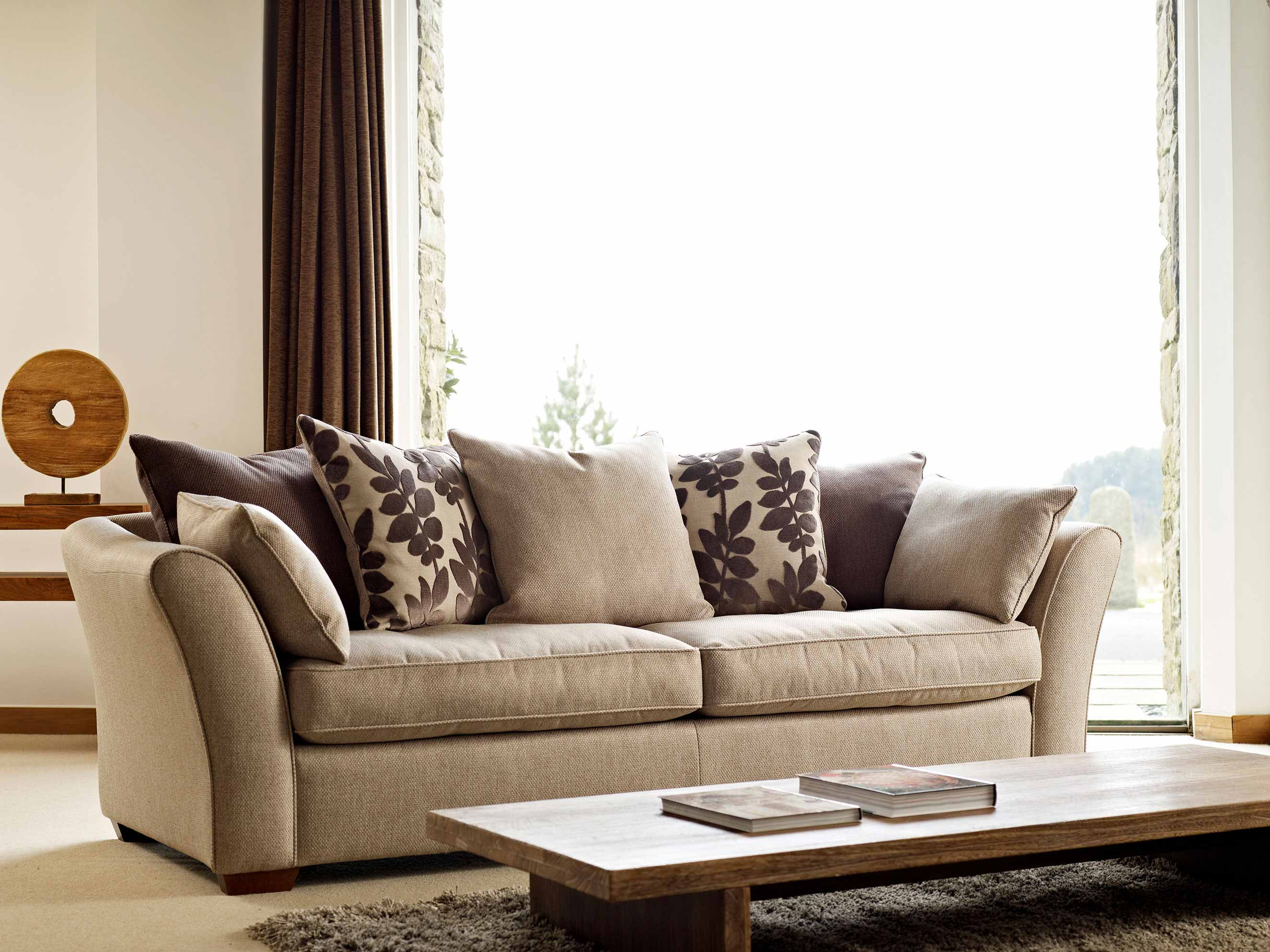 Brooke Westbridge Furniture Designs