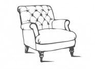Cosy Snug - Accent Chair