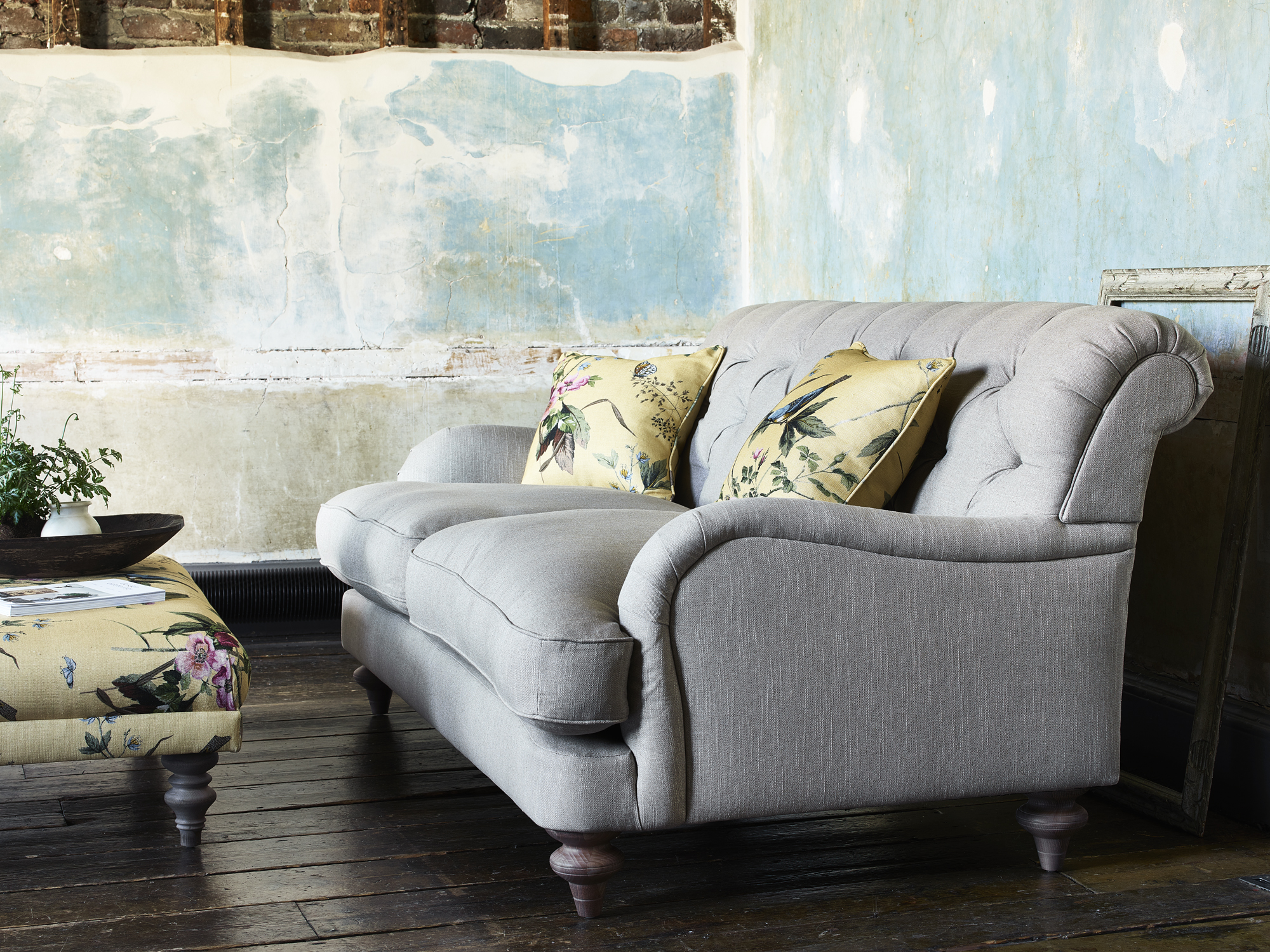 Superior Coach House Is An Exclusive Collection Of Beautiful Timeless Upholstery  Using The Best Natural Leathers And Fabrics To Create The Perfect And Most  ...