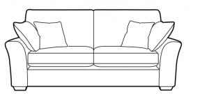 Cole - Medium / Sofabed