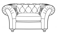Hudson - Chair