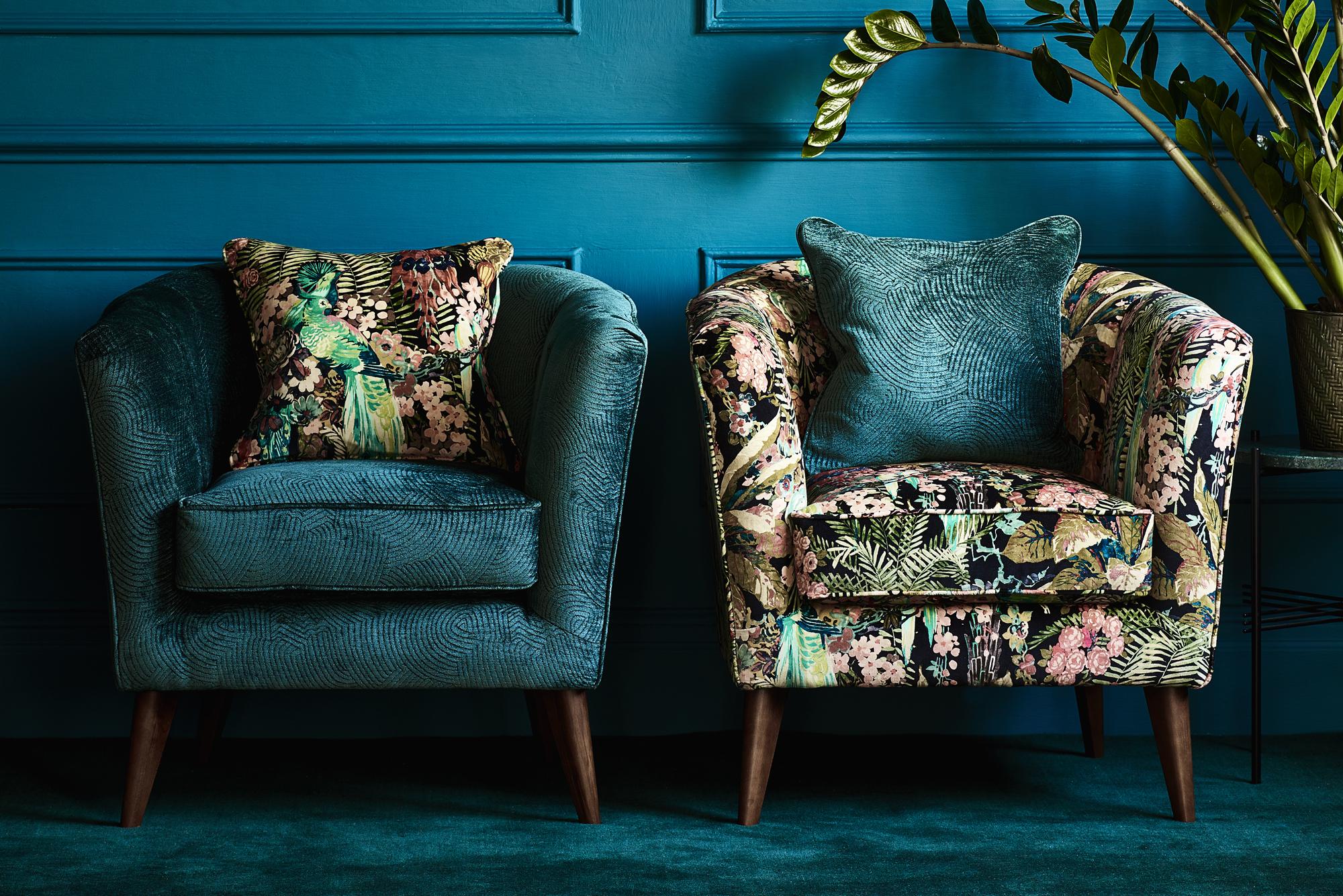 Anya - Westbridge Furniture Designs