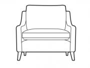 Anya - Chair