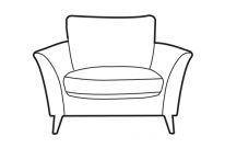 Dixie - Chair