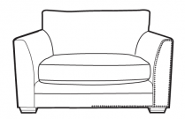 Livingstone - Loveseat