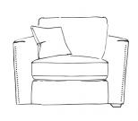 Bohemia - Chair