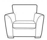 Harrison - Chair
