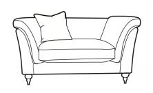 Sorenson - Love seat